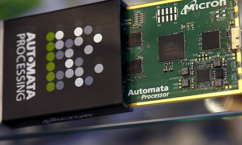 Micron earnings: As memory-chip glut persists, can forecast raise hopes?