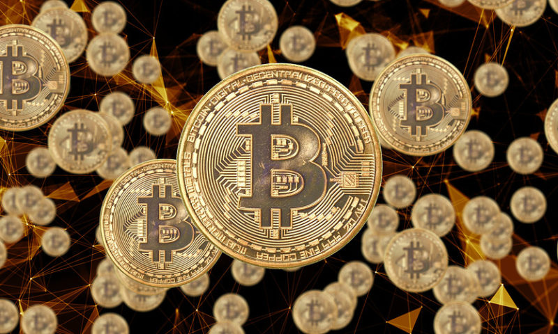 Bitcoin trades higher, on track for 4-day win streak