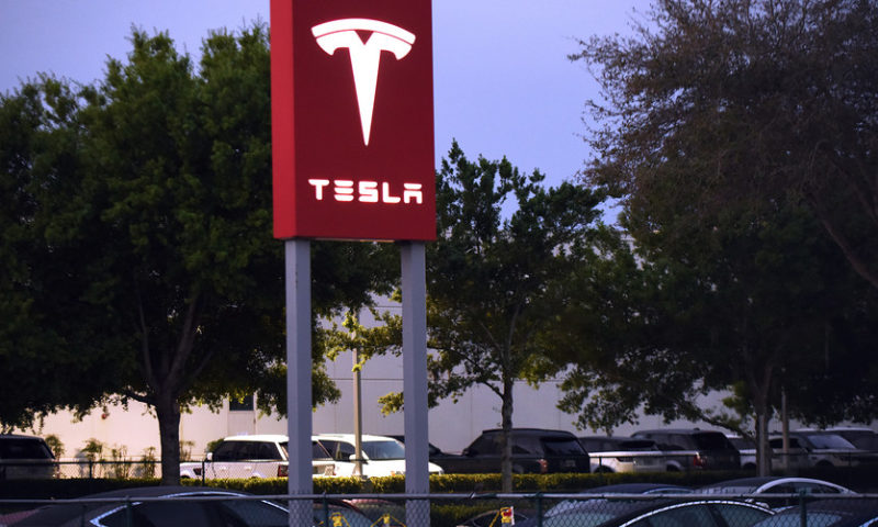 Tesla stock slides to 4-month low as analysts question recent decisions, fret about cash burn