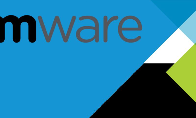 VMware stock rises after revenue beat