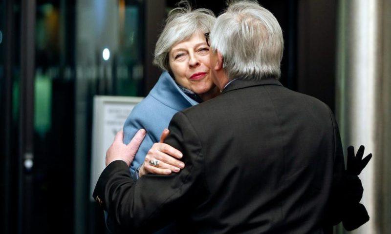 UK Says Last-Ditch Brexit Talks Win Key Changes