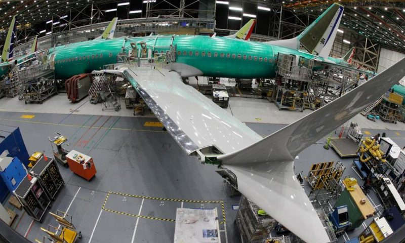 FAA Defends Its Reliance on Aircraft Makers to Certify Jets