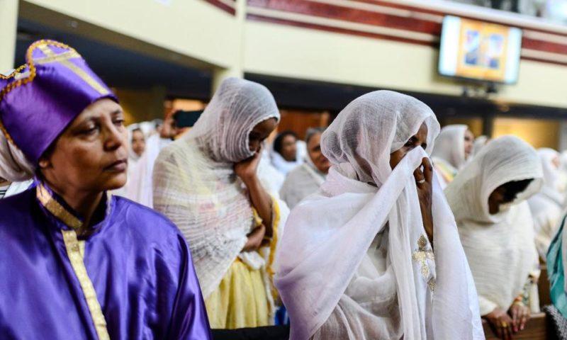 Ethiopian Airlines Crash Kills 157, Spreads Global Grief