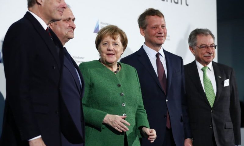 Germany, France to Push European Industry Strategy at Summit