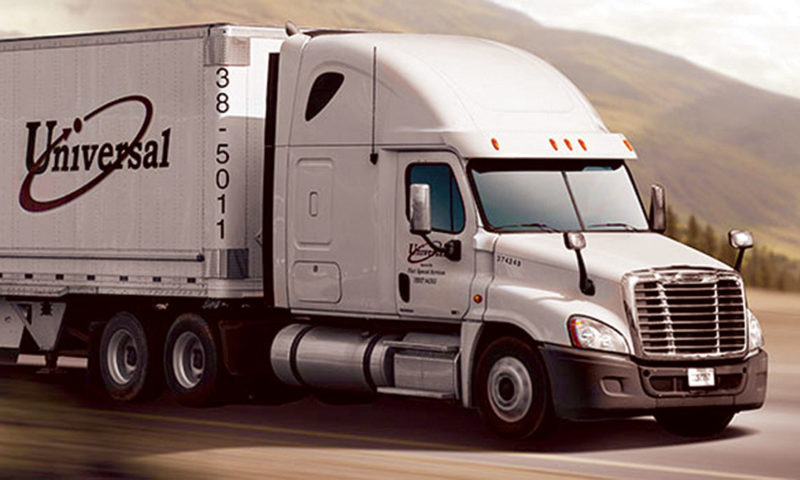 Universal Logistics Holdings Inc. (ULH) Soars 5.4% on March 25