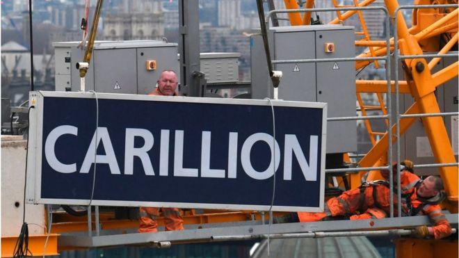 UK accountancy giants 'should be broken up'