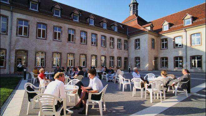 ENA: The elite French school that trains presidents