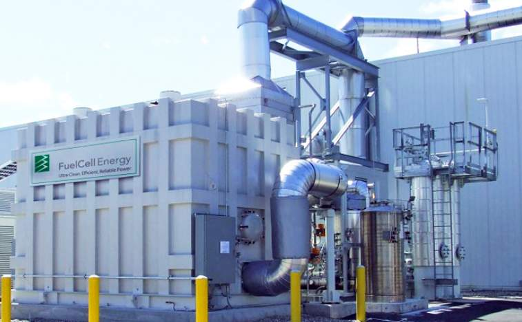 Fuelcell Energy Inc