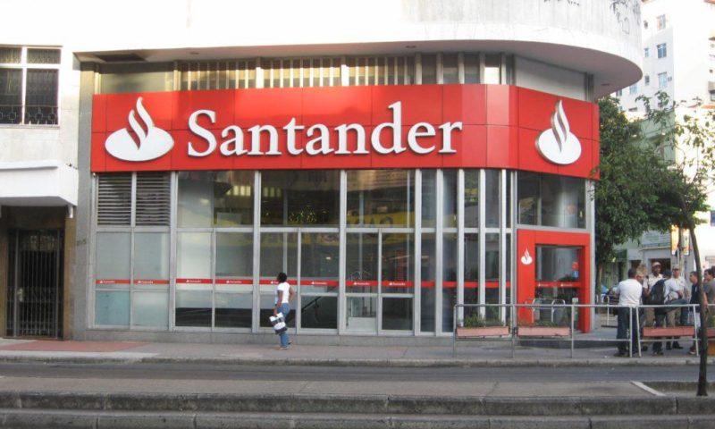Banco Santander (SAN) Shares Gap Up to $4.78