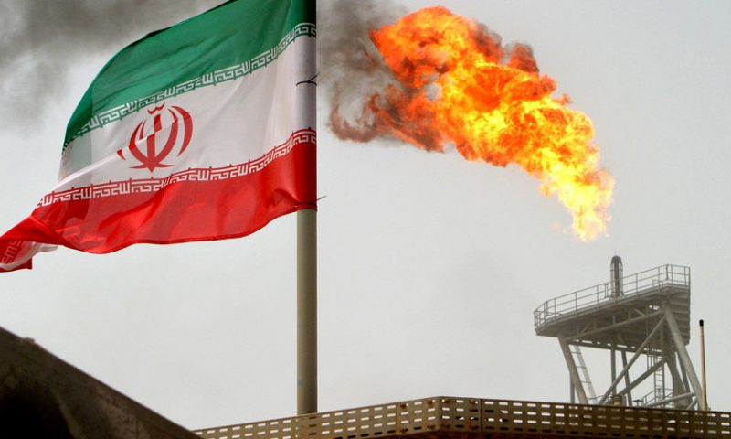 U.S. to end waivers for countries buying Iranian oil imports