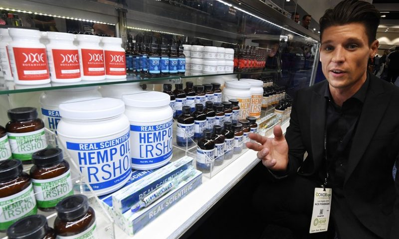 Hemp companies are raising capital at a fast clip and cannabis retailers can expect 4/20 sales spike