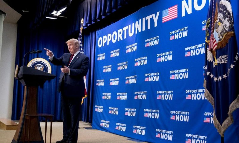 Trump Administration Seeks to Boost Opportunity Zones