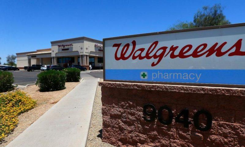 Walgreens Chops Forecast, Misses 2Q Earnings Expectations