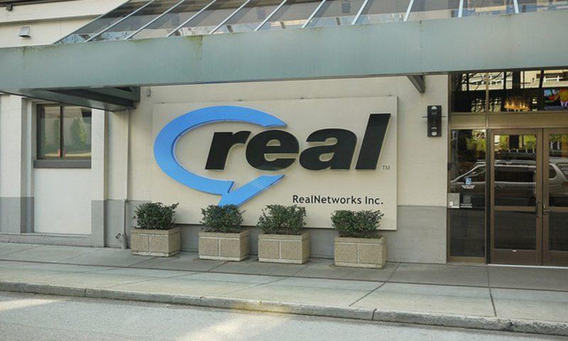 RealNetworks Inc. (RNWK) Plunges 5.75% on April 05