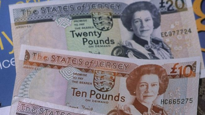 Channel Islands 'among worst tax havens' worldwide