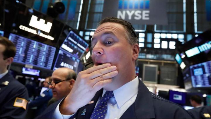 Dow, S&P drop 2.4% amid escalating China-U.S. trade war