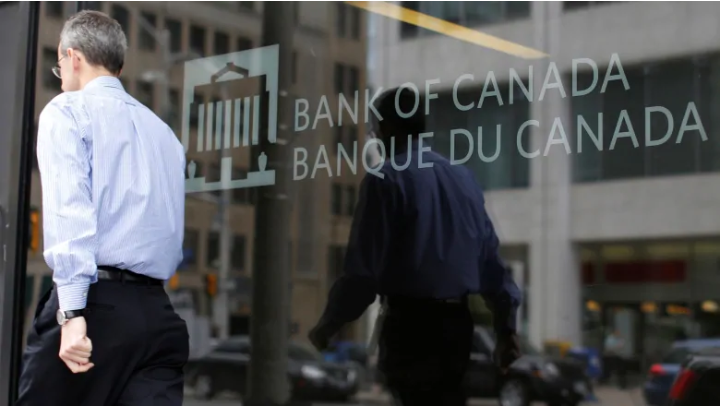 Bank of Canada holds key interest rate steady at 1.75%