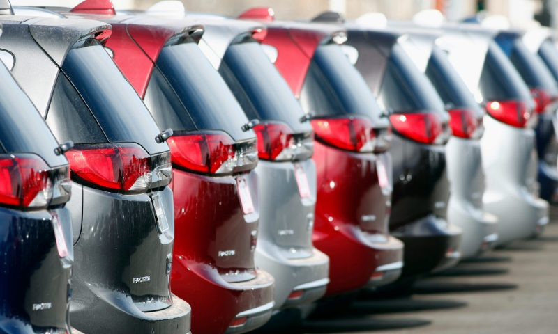 Fiat Chrysler, Renault in Talks About Alliance