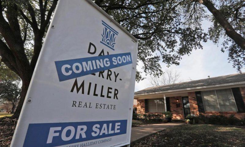 US Long-Term Mortgage Rates Slip; 30-Year Average at 4.06%