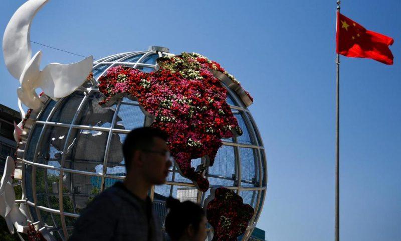 China Says Trade Envoys Preparing to Go to Washington