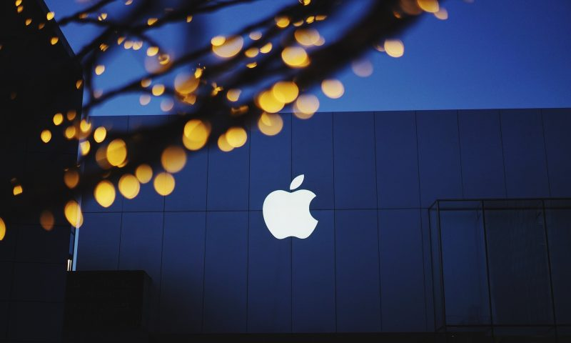 Equities Analysts Lift Earnings Estimates for Apple Inc. (NASDAQ:AAPL)