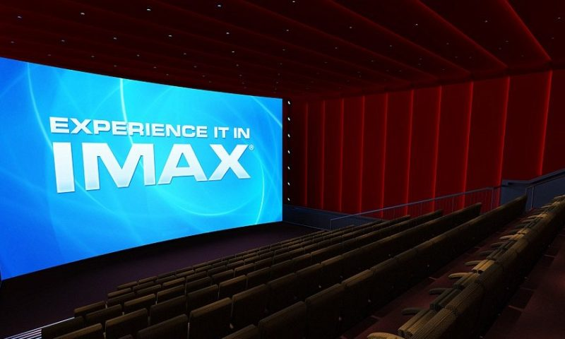 Equities Analysts Set Expectations for Imax Corp's Q2 2019 Earnings (IMAX)