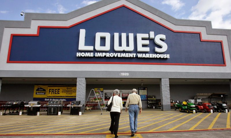 Equities Analysts Lower Earnings Estimates for Lowe's Companies, Inc. (LOW)