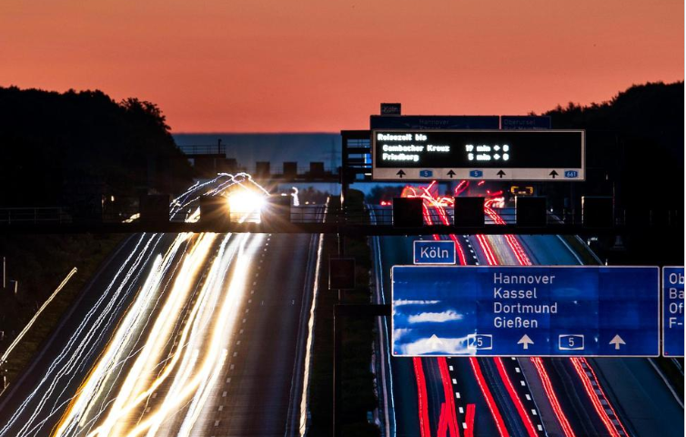EU Court Declares Germany's Highway Tolls Illegal