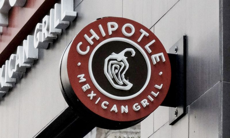 Equities Analysts Reduce Earnings Estimates for Chipotle Mexican Grill, Inc. (NYSE:CMG)