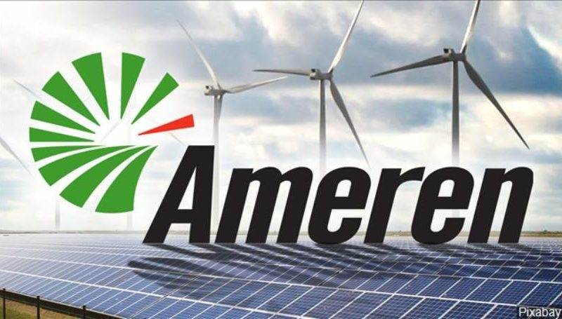 Equities Analysts Offer Predictions for Ameren Corp's FY2020 Earnings (NYSE:AEE)