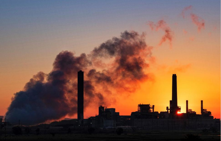 Amid Urgent Climate Warnings, EPA Gives Coal a Reprieve