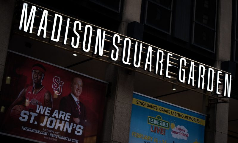 Equities Analysts Set Expectations for Madison Square Garden Co's FY2019 Earnings (NYSE:MSG)