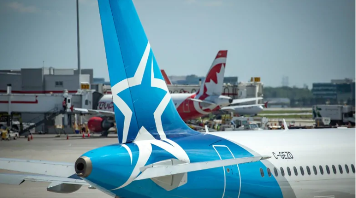 Transat agrees to Air Canada's $13-a-share takeover offer, despite other bids
