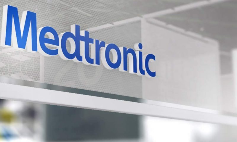 Medtronic PLC (NYSE:MDT) Shares Bought by WestEnd Advisors LLC