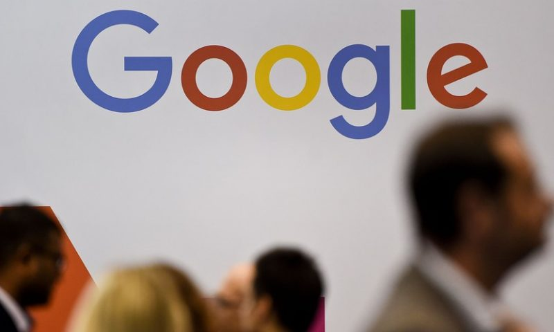 If the government breaks up Google, would it be worth more?