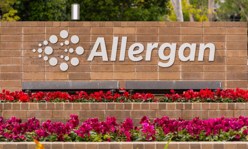 Allergan acquisition is 'a major bailout' for shareholders, according to analysts