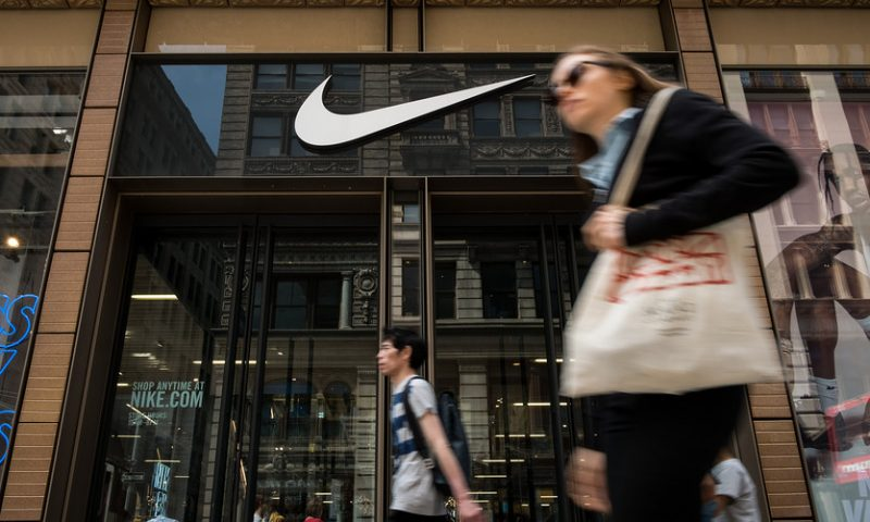 Nike becomes latest retailer to add plus-size mannequins