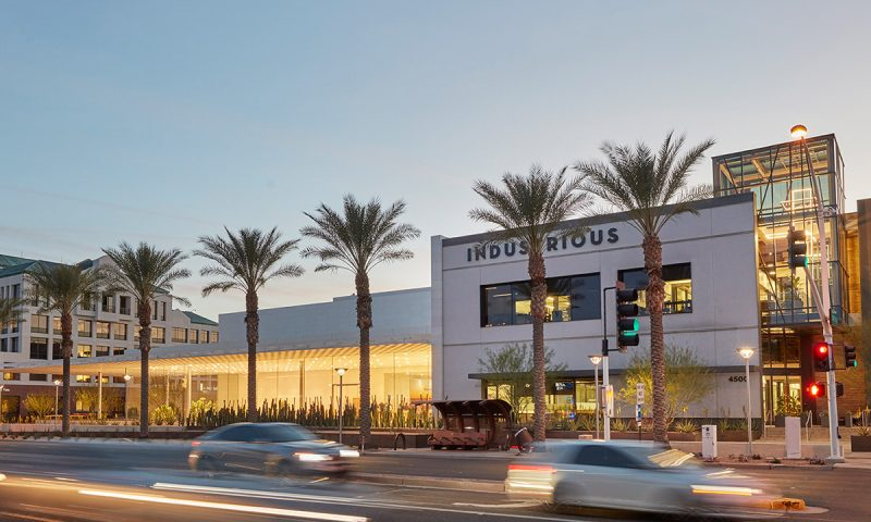 Equities Analysts Increase Earnings Estimates for Macerich Co (MAC)