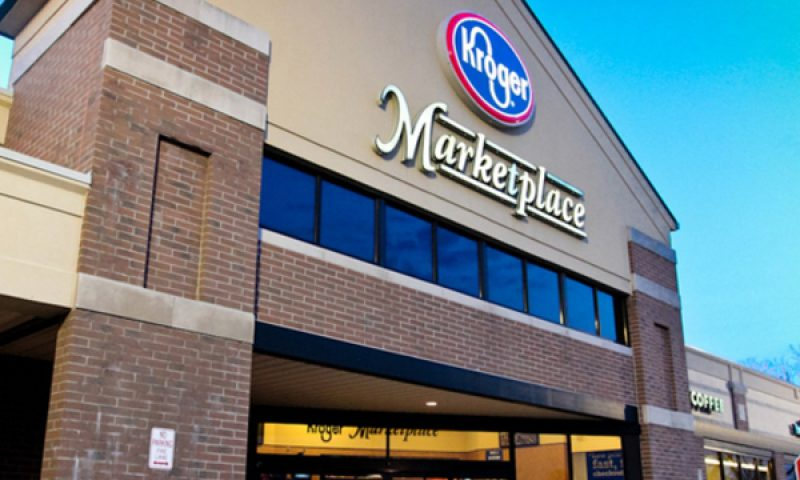 Equities Analysts Cut Earnings Estimates for Kroger Co (NYSE:KR)