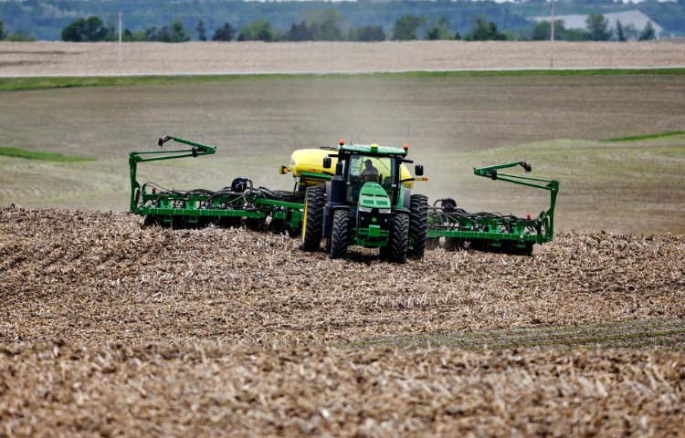 US Producer Prices Rise a Modest 0.1% in June