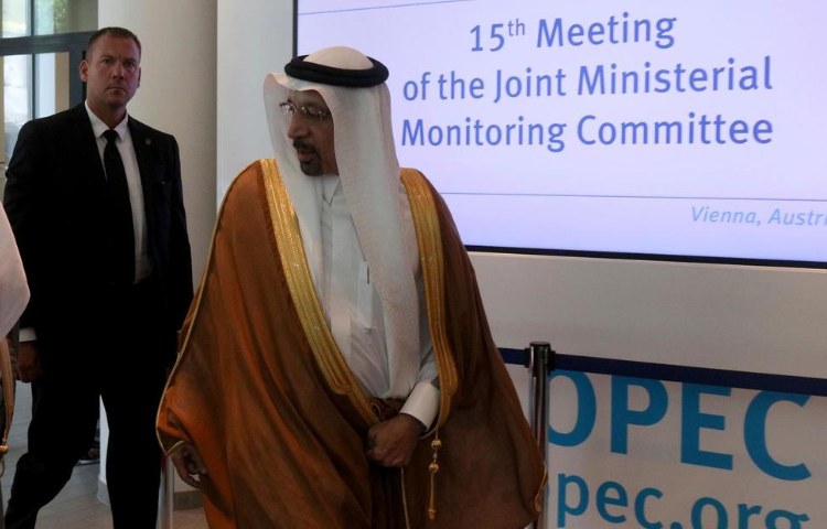 OPEC Extends Oil Production Cuts Amid Weaker Demand Outlook