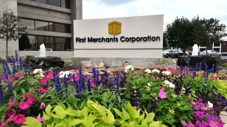 Equities Analysts Offer Predictions for First Merchants Co.'s FY2020 Earnings (NASDAQ:FRME)