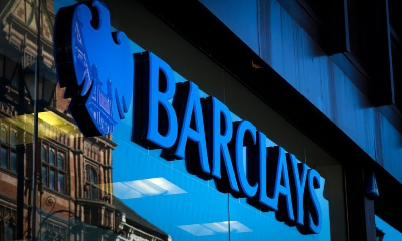 Equities Analysts Set Expectations for Barclays PLC's Q2 2019 Earnings (NYSE:BCS)