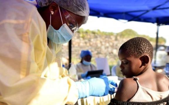 Ebola crisis: Second case confirmed in DR Congo border city of Goma