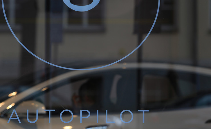 Elon Musk hints at future price increase for self-driving 'robo' Teslas