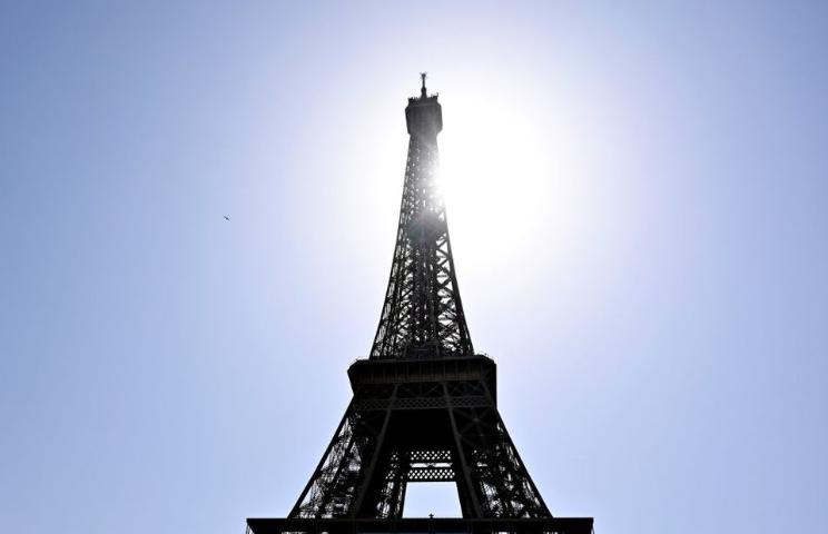 Europe Endures Another Record-Breaking Heatwave