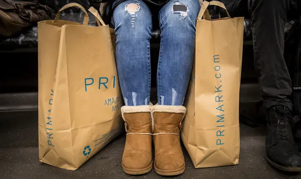Primark takes on landlords in push for rent cuts