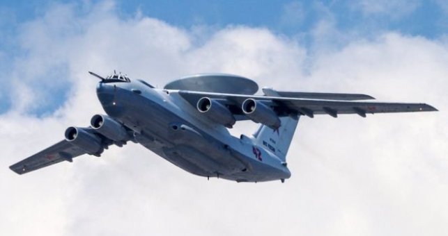 Russia-China 'joint air patrol' sees Japan and South Korea scramble jets