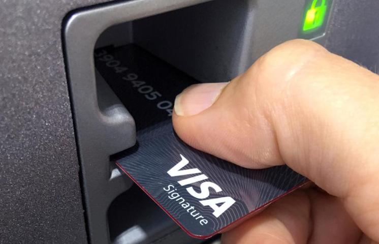 Visa Inc. 3Q Profits Rise 11%, Beating Expectations