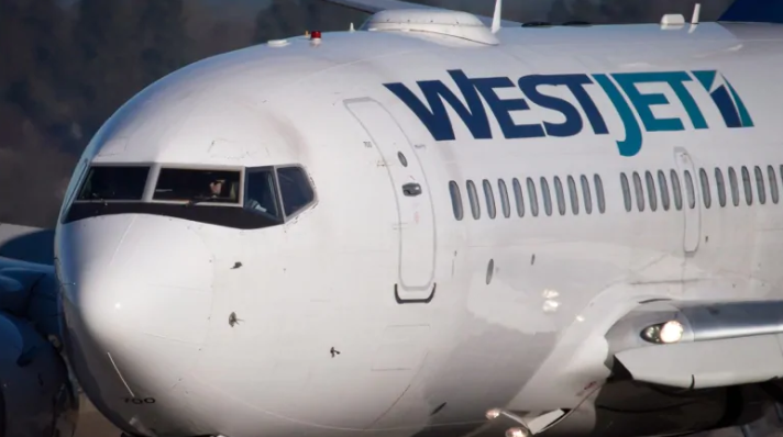 WestJet swings to profit in second quarter before privatization
